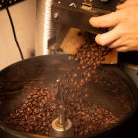 喫茶イレブン-自家焙煎珈琲
